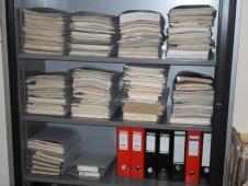 Het Bakhuizen archief